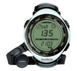 Suunto Vector HR Heart Rate Monitor and Altimeter Watch