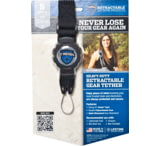 T-Reign Small Retractable Gear Tether Outdoor Series, 4oz