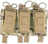 Tactical Assault Gear TAG Triple Ready mag pouch Coyote 832585