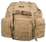 Tactical Assault Gear Mountain Ruck LG MOLLE Pack