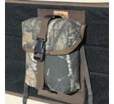 Texas Hunt Co Large Padded Cargo Pouch for Control Panel