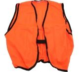 Texsport Mesh Optic Orange Vest