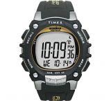 Timex Men's Ironman 100-lap Flix System