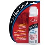 Tinks Hot Shot #1 Doe-P Non-Estrous Mist 3 Ounce Spray Carded For Hanging W5313