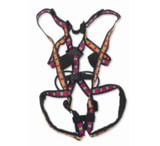 Trango Adjustable Harness