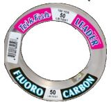 Trik Fish 50Yd Fluorocarbon Line
