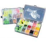 Trout Magnet 372 Pc Boat Box