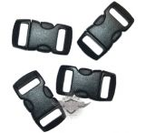 5 Star Quick Release Buckle 1/2in