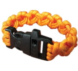 Ultimate Survival Paracord Bracelet