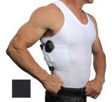 UnderTech Undercover Mens Concealment Holster Coolux Tank Top