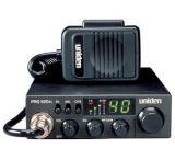 Uniden Compact Mobile 40 Channel CB Radio