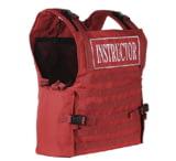 Voodoo Tactical Instructor Armor Carrier Vest