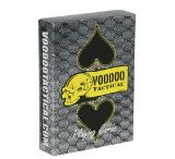 Voodoo Tactical Playing Cards