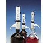 VWR Labmax Bottle-Top Dispensers D5370-10SVWR All-Glass Dispensers For Organic Solvents