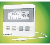 VWR Minimum/Maximum Memory Thermometer 4305 Thermometer With Bottle Probe