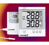 VWR Radio-Signal Remote Thermometer 4116 Accessories Remote Sensor Module