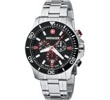 Wenger Sea Force Chrono Watch