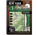 Sportman's Connection: New York Outdoor Atlas