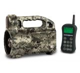 Western Rivers Pursuit Electronic Game Call w/ Remote, 400 Calls