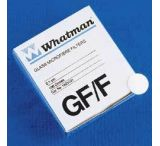 Whatman Grade GF/F Glass Microfiber Filters, Whatman 1825-090