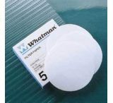 Whatman Grade No. 5 Filter Paper, Whatman 1005-125