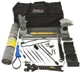 Wheeler 156555 AR Armorers Professional Kit Delta Series