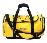 Wild Fish 20in Boat Bag,Yellow