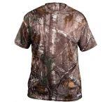 Xone Sport Loose-Fit Short Sleeve Shirt