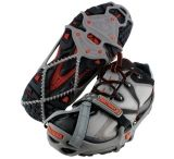 Yaktrax Run Shoe Ice Traction Device