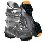 Yaktrax SkiTrax Shoe Traction Cleats for Alpine Ski Boots