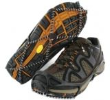 Yaktrax Walker Shoe Traction Cleats for Winter Shoes