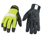 Youngstown Glove Company Safety Lime Utility Gloves
