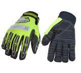 Youngstown Glove Company Titan XT Hi Viz Gloves