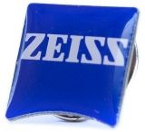 Zeiss Gear Lapel Pin