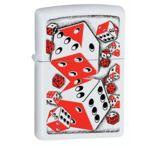 Zippo Classic Gambling Style Lighter