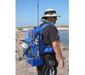 Backpack 101 how to choose a backpack for hiking hunting for Backpacking fishing pole