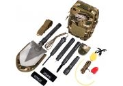 OPMOD Survival Series 20-in-1 Emergency Shoveltitle=