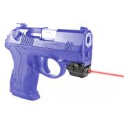 LaserMax Unimax Micro Rail Mounted Laser