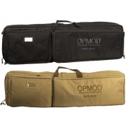 OPMOD Shooters Mat Drag Bag / Backpack Double Rifle Case