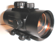 Red Dot Sight How Red Dot Sights Work | RM.