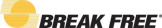 break free brand logo june 2014