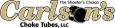 Carlsons Choke Tubes Brand Logo 2014