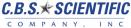 CBS Scientific Logo
