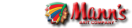 Mann's Bait Logo 2014