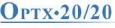 Optx 20 / 20