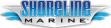 Shoreline Marine Logo 2014
