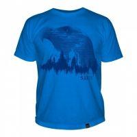 5.11 Tactical Treeline Logo T-Shirt