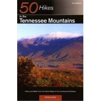 W.W. Norton & Co: 50 Hikes In Tennessee