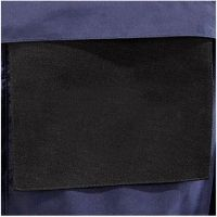 5.11 ID Panel For 5-in-1 & 3-in-1 Jackets - SHERIFF Back 59095