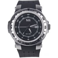 5.11 Outpost Watch - Black Dial 019 - 59247